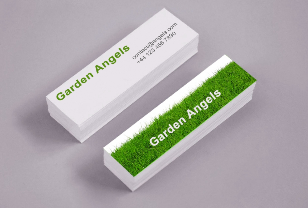 Delighted Miniature Business Cards Ideas - Business Card Ideas ...